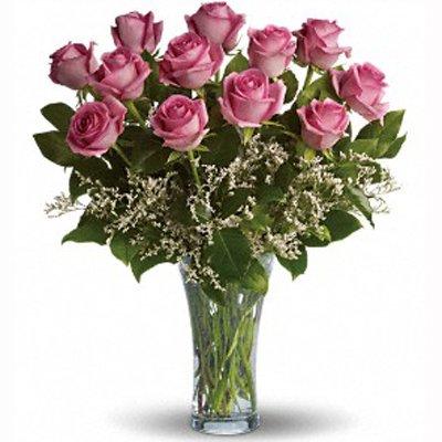 ורדים מעוצב - פרחי שובל - בלפור 137 בת ים