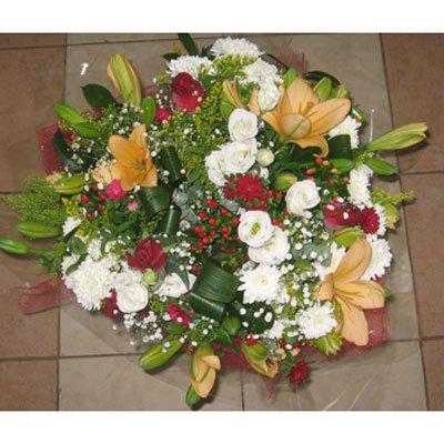 אהבה כפרית - פרחי אודי ודורית - קרית אתא