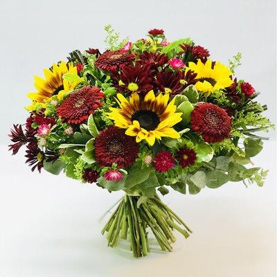 אהבה כפרית - אורכידאה פרחים - חדרה