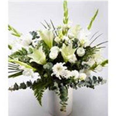 אהבה לבנה - לב הפרח - מודיעין