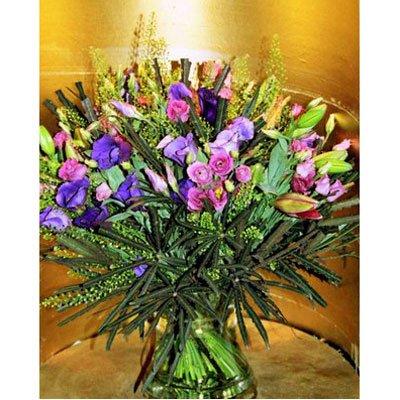 אהבה מתוקה - לב הפרח - מודיעין