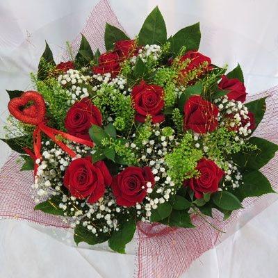 אהבת אמת - פלורנס פרחים - נהריה