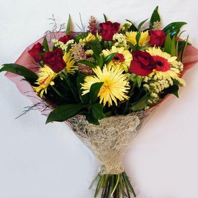 במיוחד בשבילך 21 - רנה פרחים - מעלה אדומים