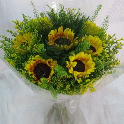 בת הכפר - פלורנס פרחים - נהריה
