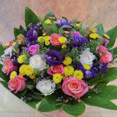 הרמוניה - פלורנס פרחים - נהריה