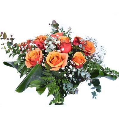 ורדים בשבילך - פרח בר - עמק חפר