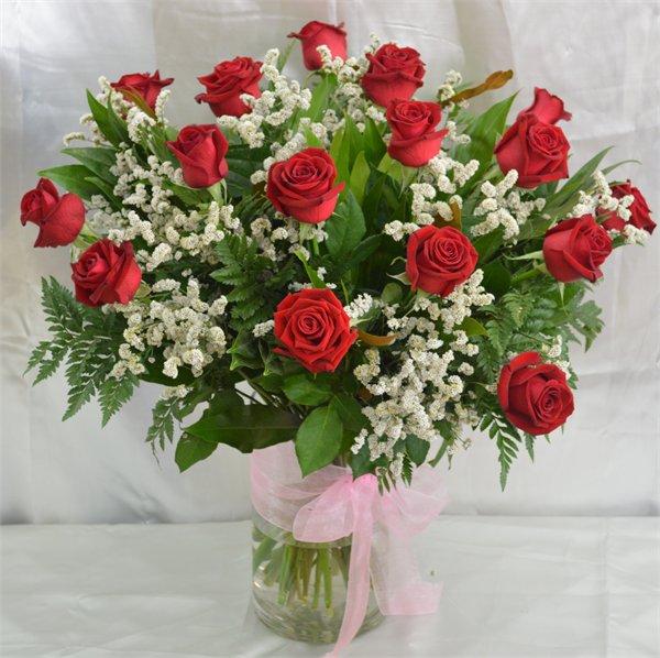 ורדים לאוהבים - שושנת העמקים - עפולה