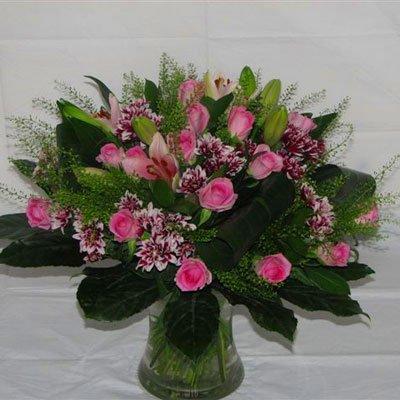ורדים מאוהבים - לה רוז דה פריז - ירושלים