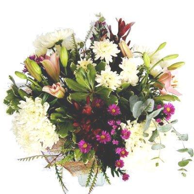 זר אהבה - פרח וסימפטיה - זכרון יעקב
