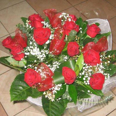 זר אהבה - פרחי אודי ודורית - קרית אתא