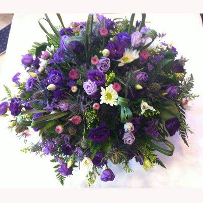 עולם הפרחים - לה רוז דה פריז - ירושלים