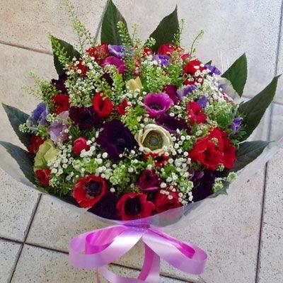 חגיגה - פלורנס פרחים - נהריה