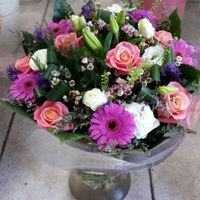 טיפות של אושר - פלורנס פרחים - נהריה