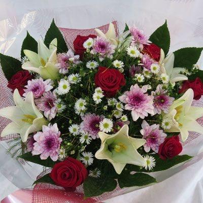 יופי אמיתי - פלורנס פרחים - נהריה