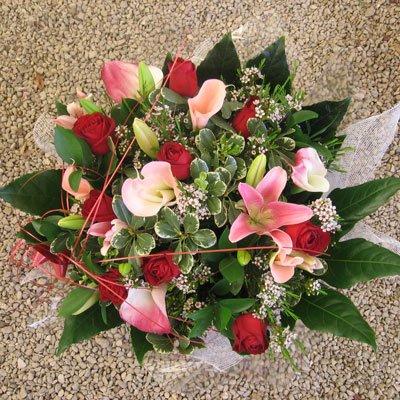 לחיי האהבה  - פרחי אודי ודורית - קרית אתא