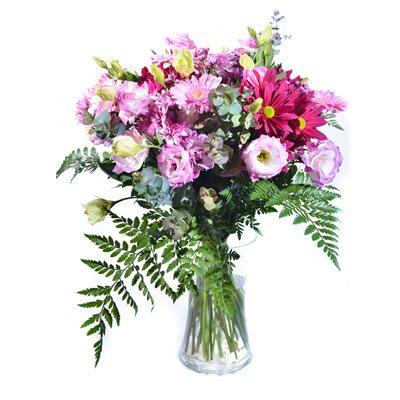 לך אהובתי  - פרח בר - עמק חפר
