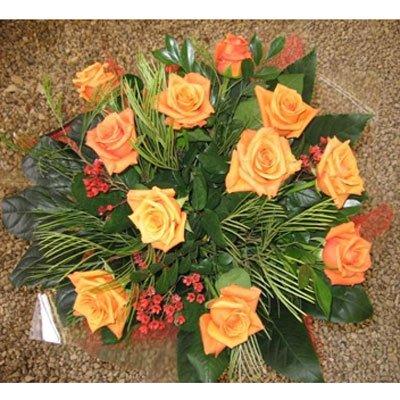 לרומנטיקה - פרחי אודי ודורית - קרית אתא