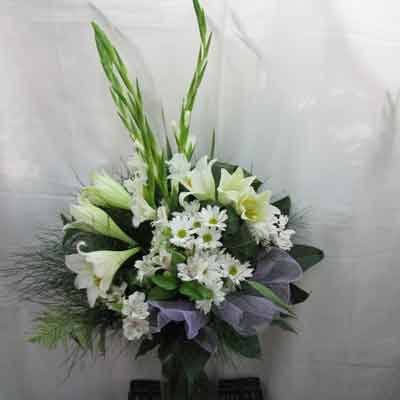 מיוחד לחג 1 - חיה'לה פרחים - חיפה