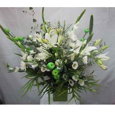 מיוחד לחג 2 - חיה'לה פרחים - חיפה
