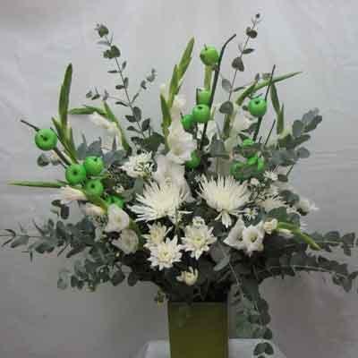 מיוחד לחג 5 - חיה'לה פרחים - חיפה