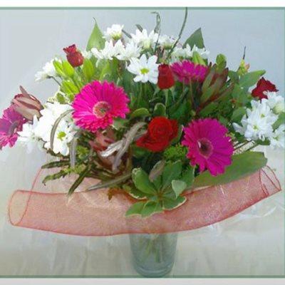 מיקס - פרח וסימפטיה - זכרון יעקב