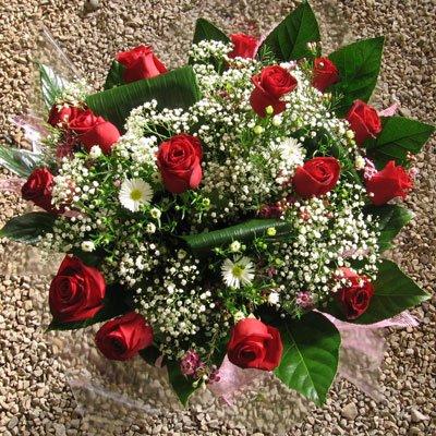 עוד על אהבה - פרחי אודי ודורית - קרית אתא