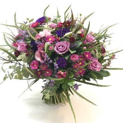 ערב רומנטי - אורכידאה פרחים - חדרה