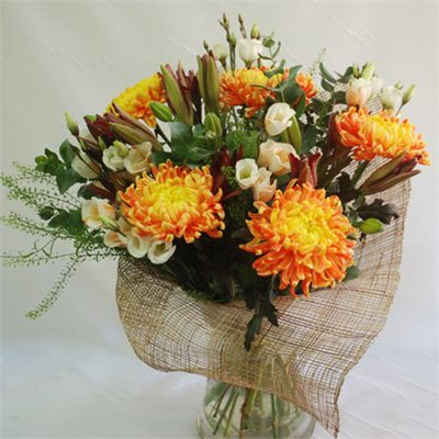 פרחיה מרגשת - לה רוז דה פריז - ירושלים