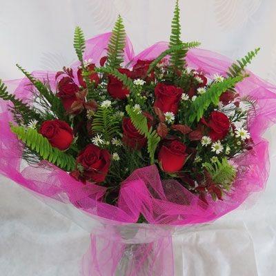 קלאסי ומאוהב - פלורנס פרחים - נהריה
