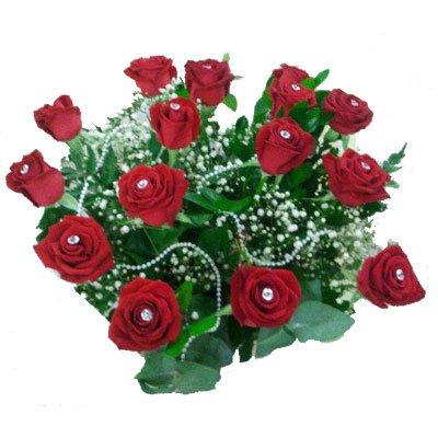 רומנטי ולוהט - דבי פרחים - קרית ביאליק