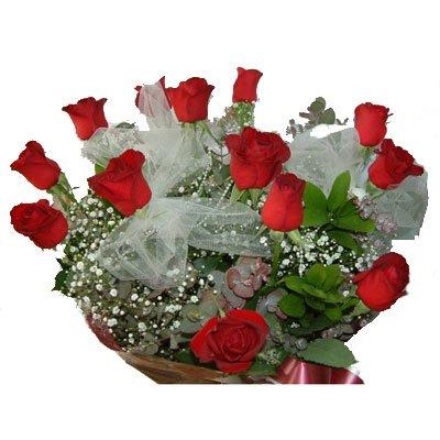 רומנטי ומפנק - דבי פרחים - קרית ביאליק