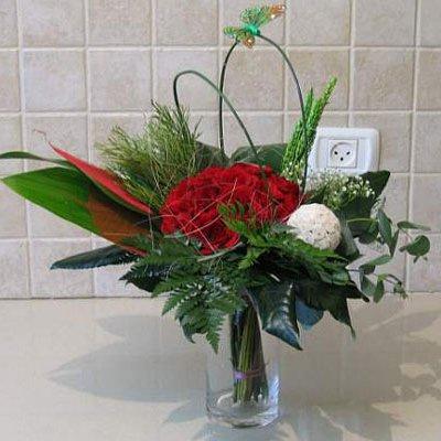 שלך באהבה - פרחי אלונה - טבריה