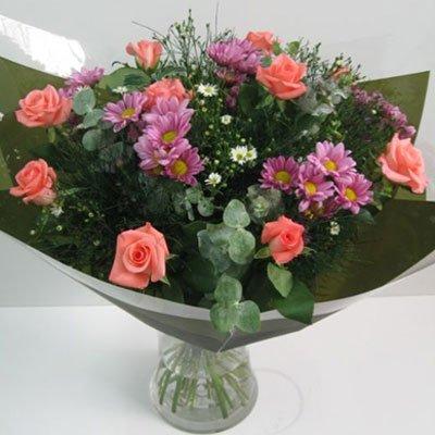 שמח בלב - לב הפרח - מודיעין