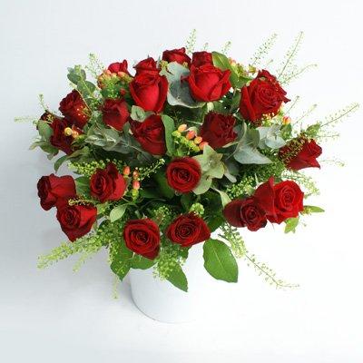 זר 1 - פרחי אלונה - טבריה