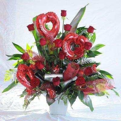 1 - פרחי מזי - נתניה