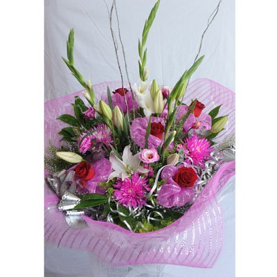 12 - פרחי מזי - נתניה