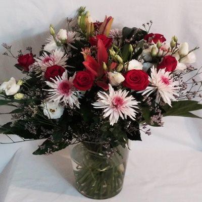13 - רנה פרחים - מעלה אדומים