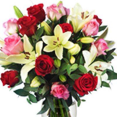 חלום של פרחים - פרח וסימפטיה - זכרון יעקב