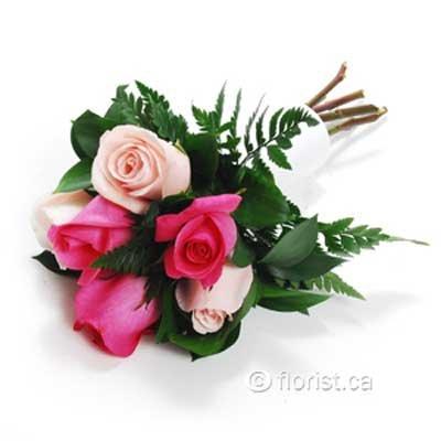 זר 15 - בשמת פרחים - שדרות