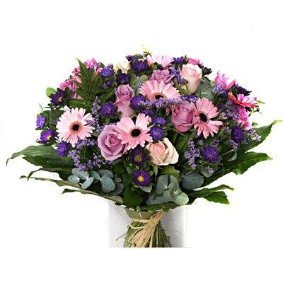 זר 2 - פרחי אלונה - טבריה