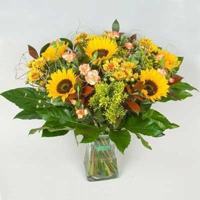 זר 20  - בשמת פרחים - שדרות