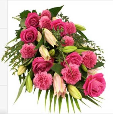 זר 23 - בשמת פרחים - שדרות