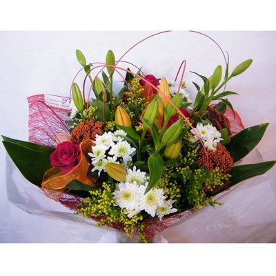 24 - רנה פרחים - מעלה אדומים