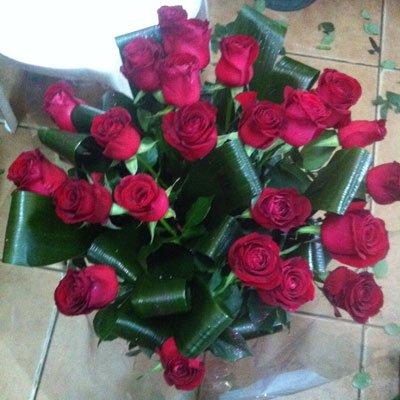 זר 26 - בשמת פרחים - שדרות