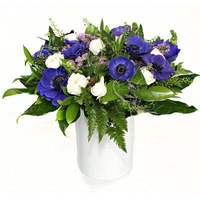 זר 3 - פרחי אלונה - טבריה