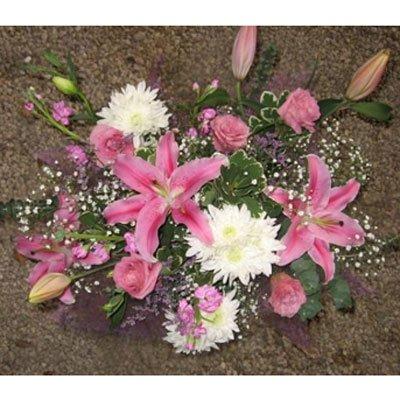 זר 33 - פרחי אודי ודורית - קרית אתא