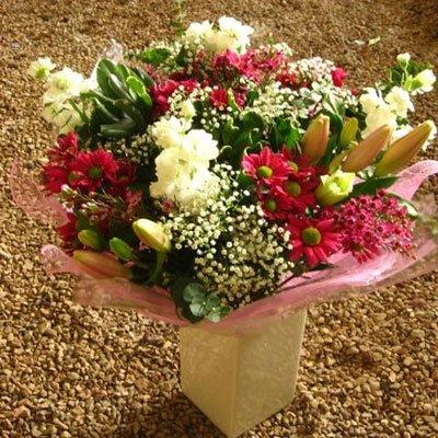 זר 35 - פרחי אודי ודורית - קרית אתא