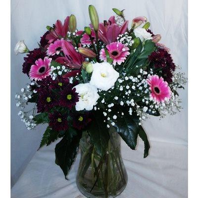 35 - רנה פרחים - מעלה אדומים