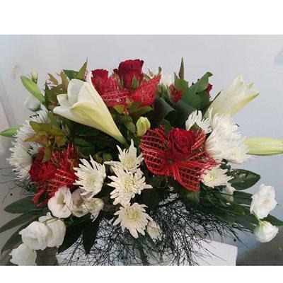 37 - רנה פרחים - מעלה אדומים