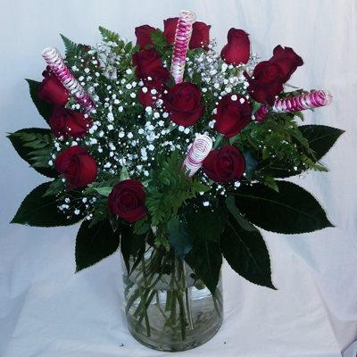 4 - רנה פרחים - מעלה אדומים